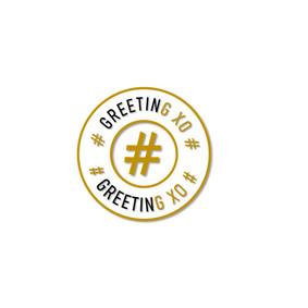 Greeting XO #greetingxo