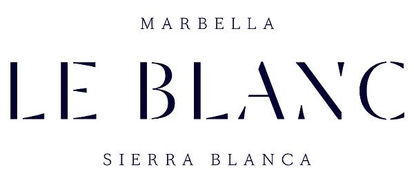 LE BLANC MARBELLA #leblancmarbella #lavi