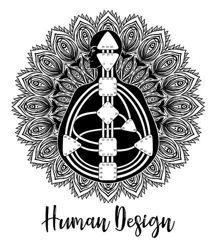Lavienes Human Design #lavienes #humande