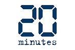 20 Minutes #solution #hydroalcoolique.pn
