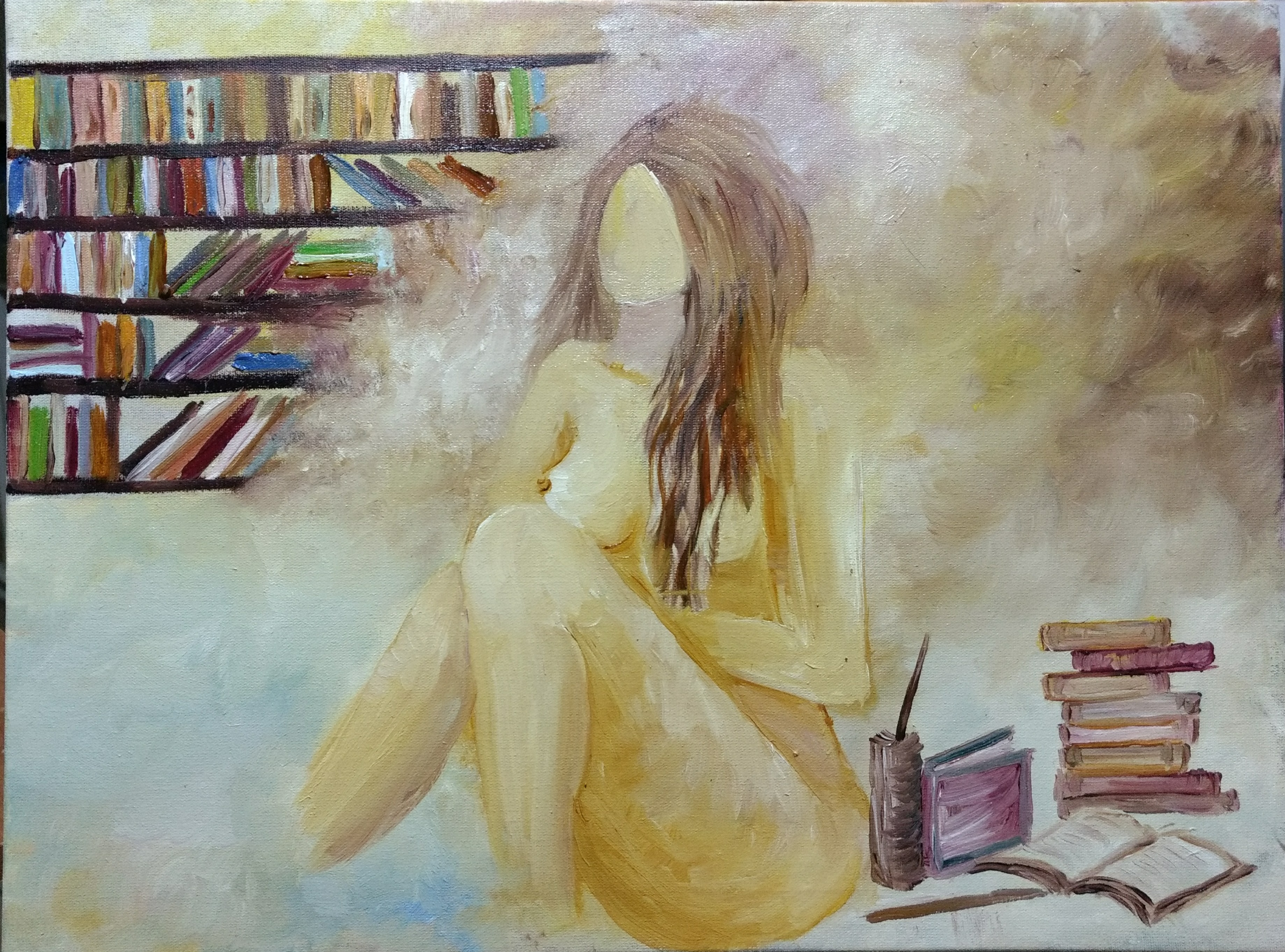 Livros de Sonhos
