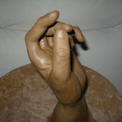 Mão baila