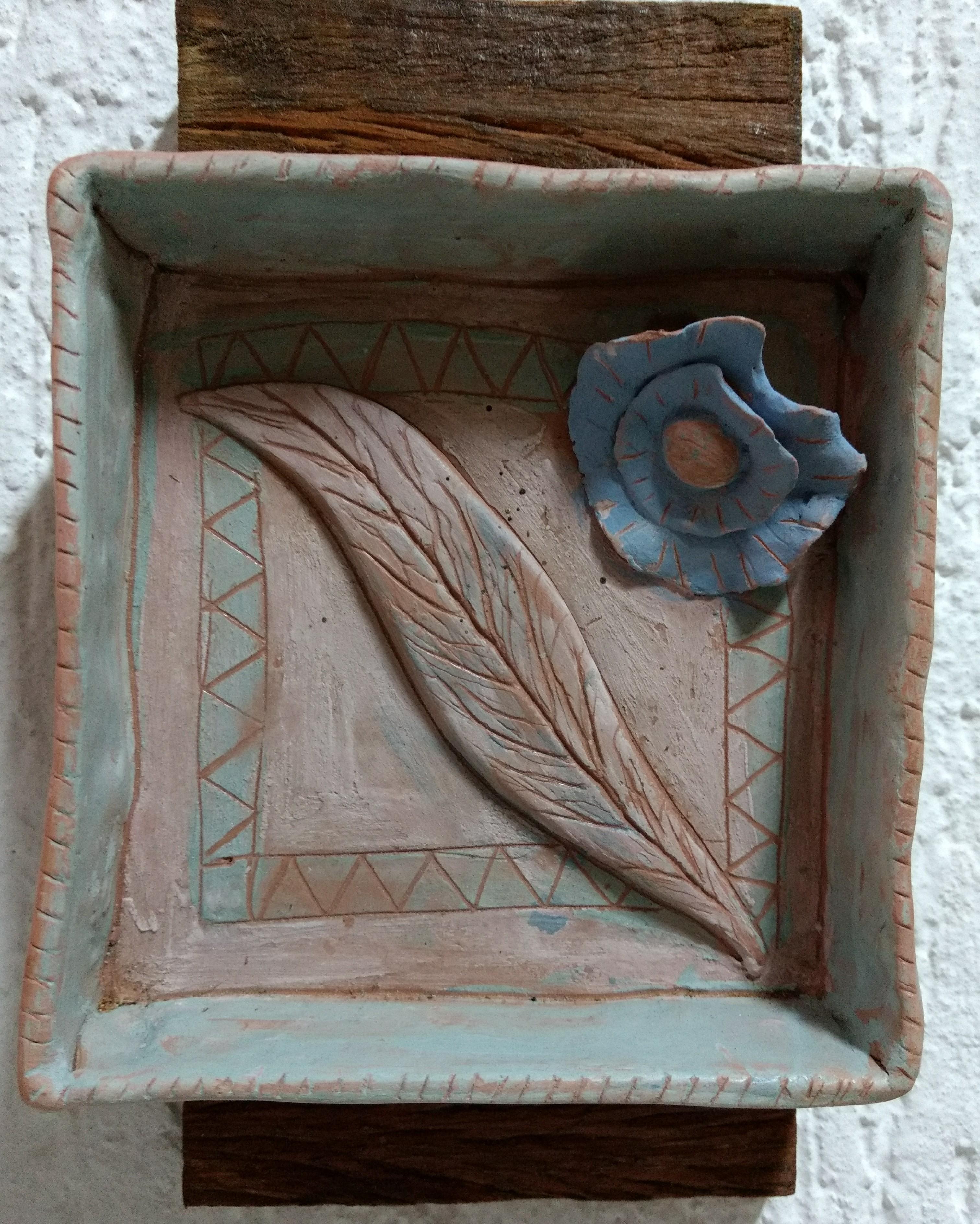 Caixa Flor