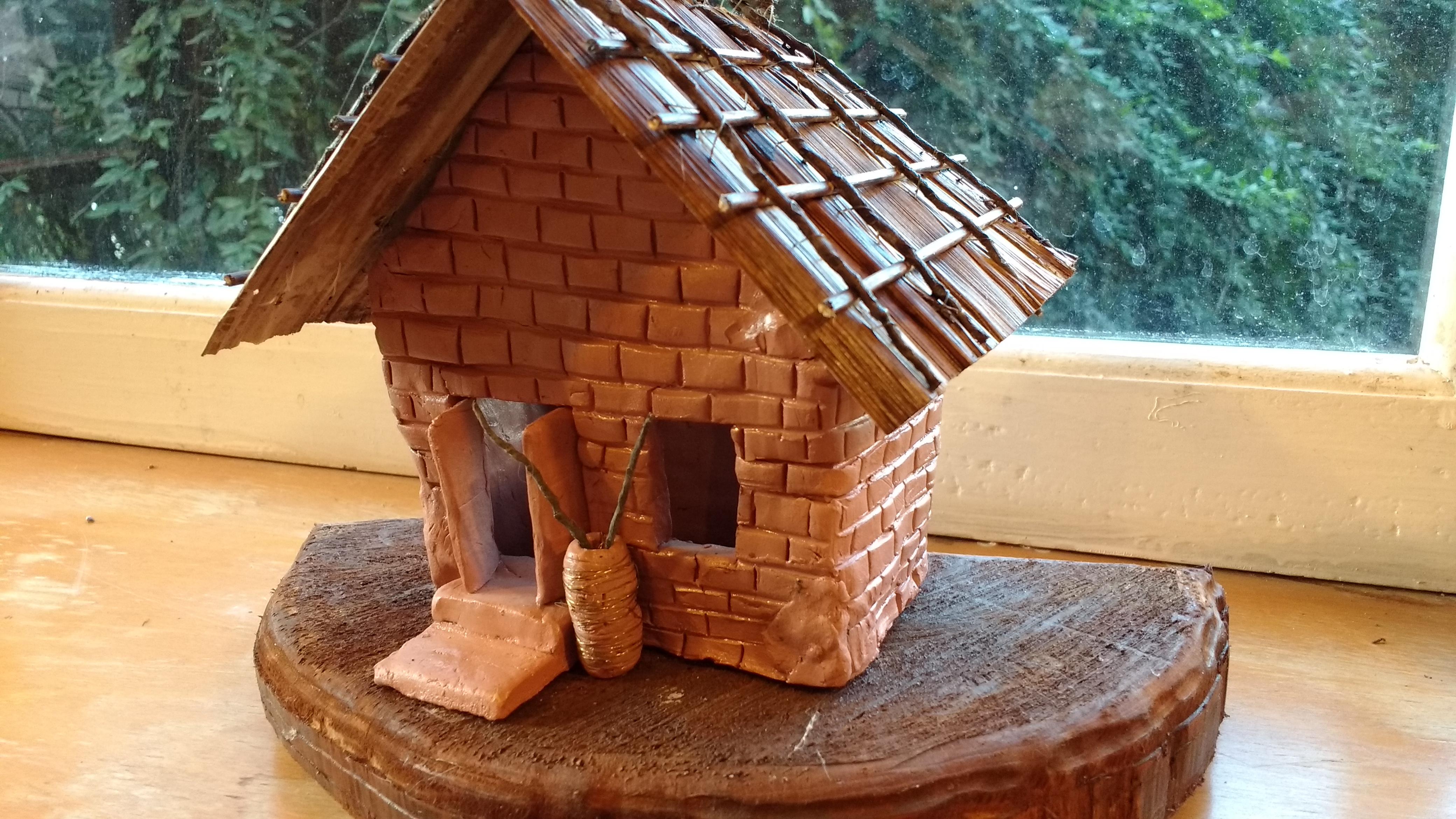 Casa de roça I