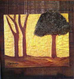 Ninho da Árvore.