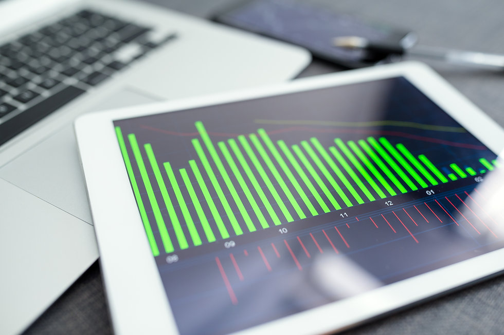 business-charts-and-diagrams-on-digital-
