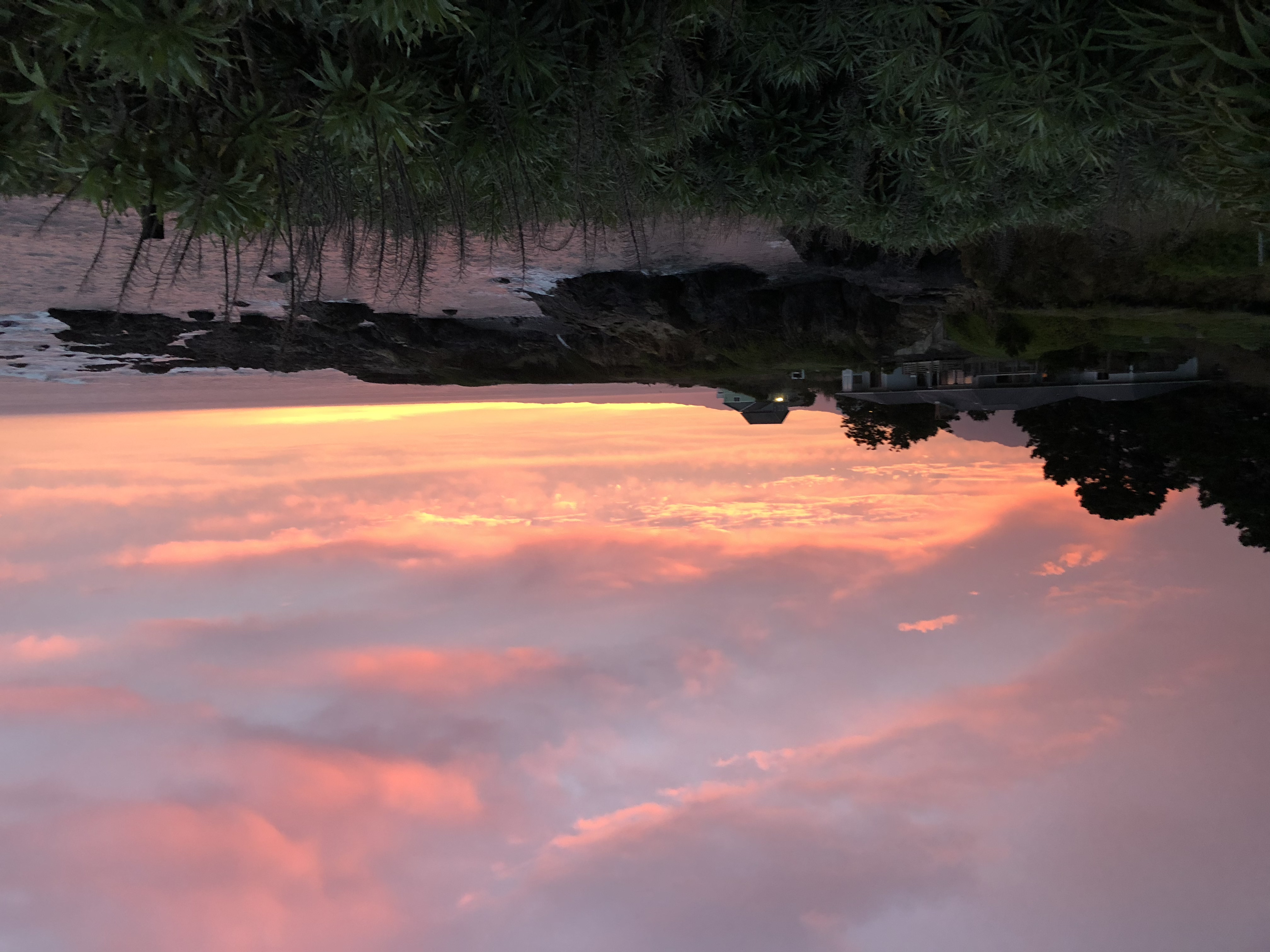 Stunning Sunrises
