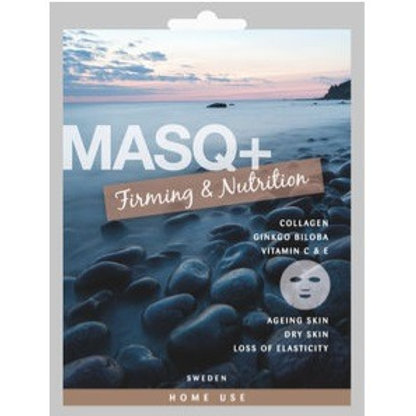 Masq+ Firming and Nutrition