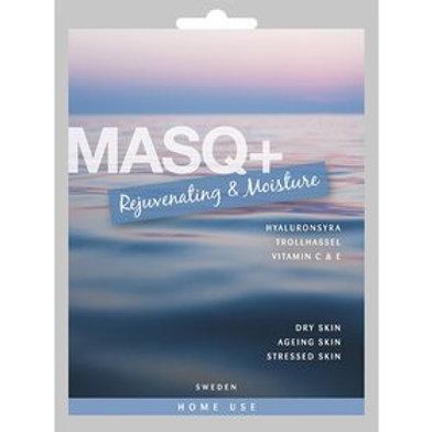 Masq+ Rejuvenating & Moisture