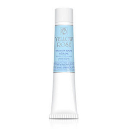 Yellow Rose- Ansiktsmask Azulene 50 ml