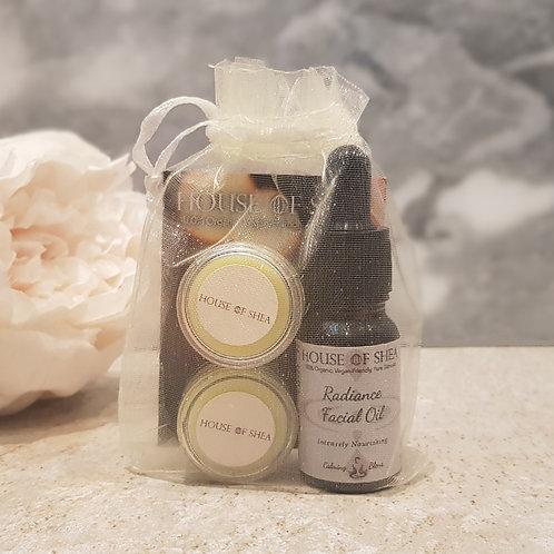 House Of Shea Aromatherapy Spa Mini Discovery Set (Calming Aroma)
