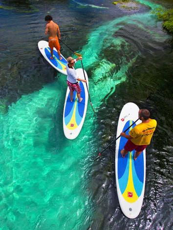 Rotorua Rafting - Paddleboarding Tours