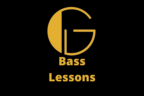 G21 Bass Lessons
