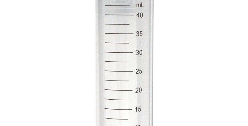 Clinsam, 50ml, Centrifugal Tubes, Connical, Low Profile Caps