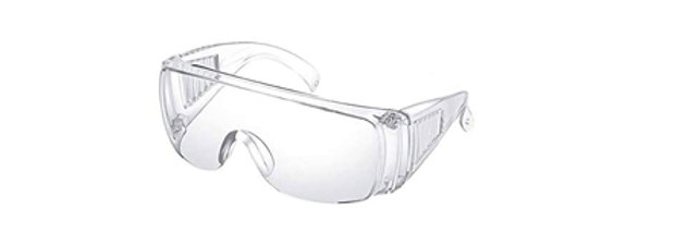 Safety Goggles Hygiene Protection Glasses