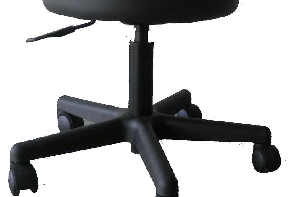 """Round Chair, 16"""" Diameter Round Seat, 8"""""""