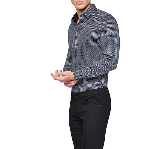 Men's Dress Long Sleeve Classic Fit