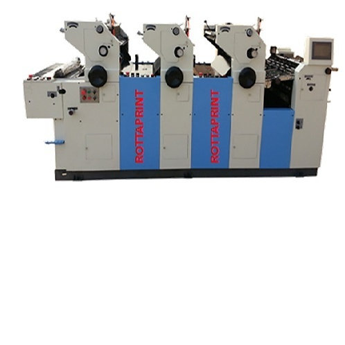 Indian Printing Offset Equipment