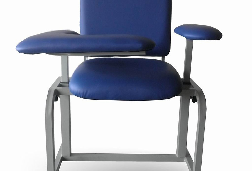 Blood Drawing Chair Compact Size AffortablePricing