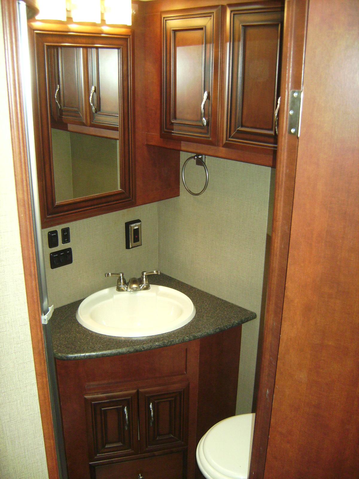 2014 newmar bay star 2903 fountain hills rv home. Black Bedroom Furniture Sets. Home Design Ideas