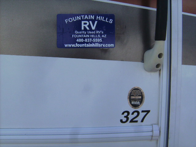 2012 Georgetown 327 | Fountain Hills RV Home