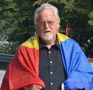 Bishop Roy Olsen Romania