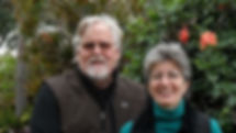 Roy & Melania Olsen