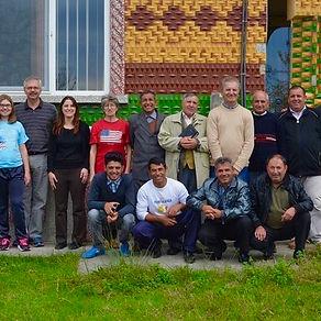 Apa Vie Ministries Romania and Europe