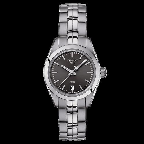 TISSOT PR 100 LADY SMALL Steel Watch T1010101106100