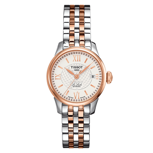 Ladies small Le Locle Automatic