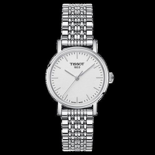 Tissot Everytime Small Ladies Wrist Watch T1092101103100