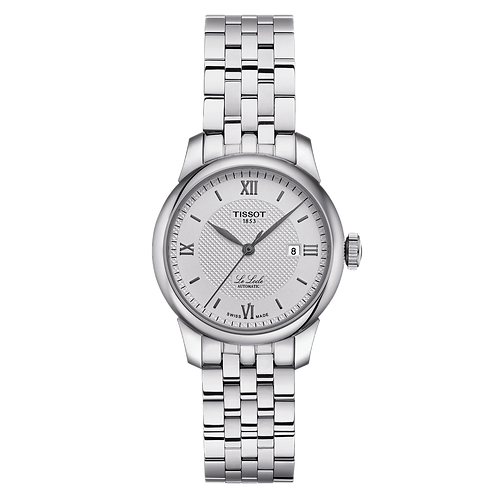 Ladies Le Locle Automatic T0062071103800