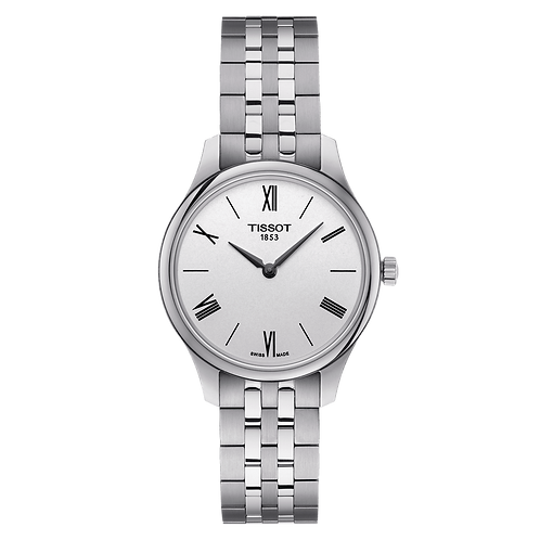 TISSOT TRADITION LADY STEEL T0632091103800
