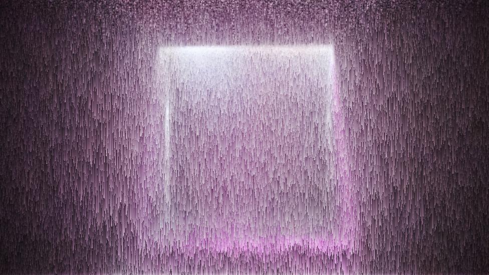 Pixel Glich