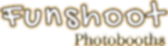 Funshoot Photobooths logo