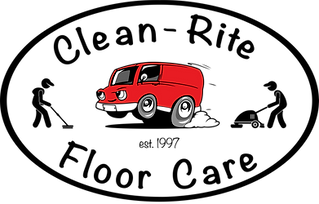 Clean Rite logo