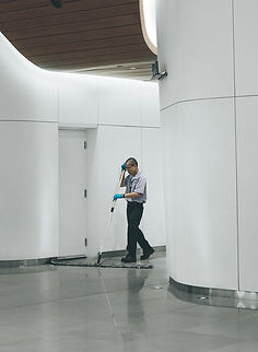Clean-Rite janitorial services