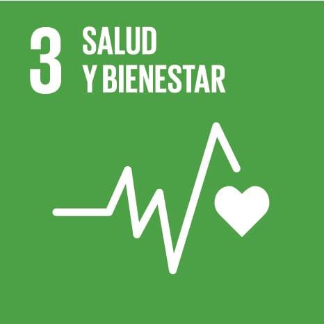 3° Objetivo para el Desarrollo Sustentable