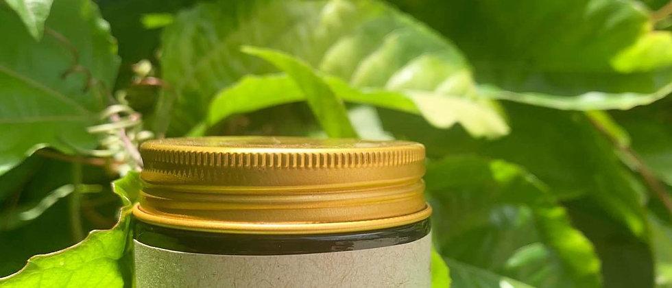 Crema Dental con jengibre