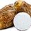 Thumbnail: Taro Natural en Polvo a granel