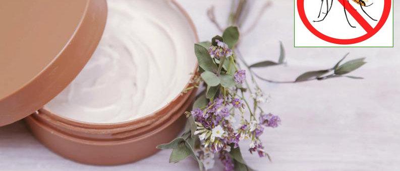 Repelente Botánico en crema a granel