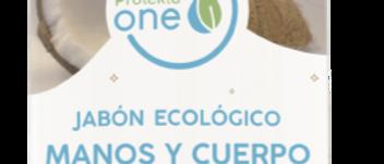 Jabón Ecológico para Manos y Cuerpo a granel