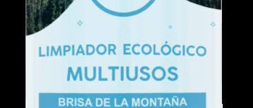 Limpiador Multiusos  Ecológico Brisa de la Montaña a granel (Cloro)