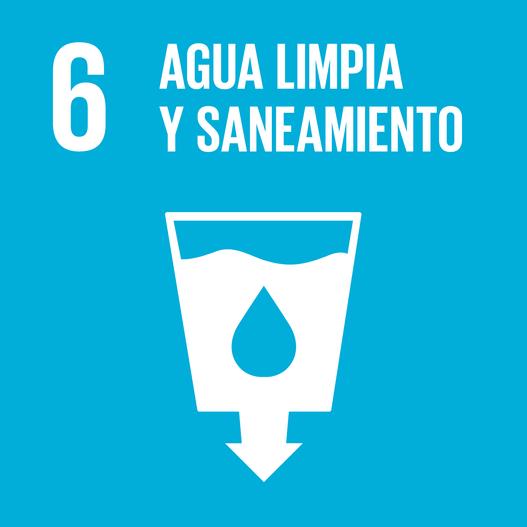 6° Objetivo para el Desarrollo Sustentable