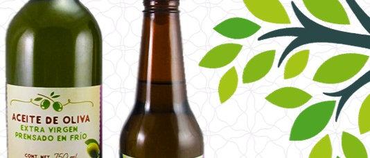 Aceite de Oliva Extra Virgena granel