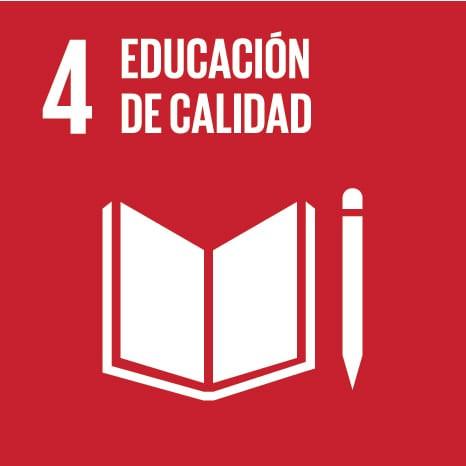 4° Objetivo para el Desarrollo Sustentable