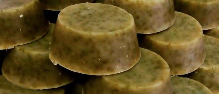 Shampoo Herbal Anticaspa