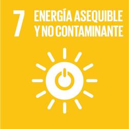 7° Objetivo para el Desarrollo Sustentable