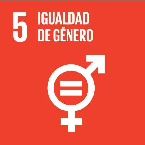 5° Objetivo para el Desarrollo Sustentable