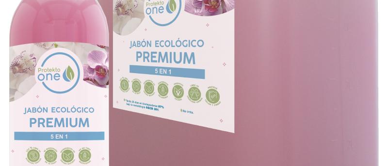 Detergente de Ropa Premium a granel